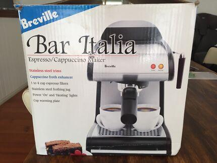 krups espresso coffee makers
