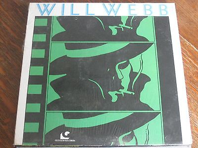 Will Webb   S T Lp New   Sealed   Rare  Guinness Records Tax Shelter Scam Vinyl