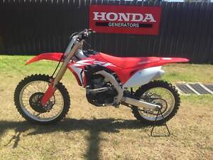 2018 HONDA CRF250R SELL OUT SALE ONLY 1 LEFT!!!  ONLY 1 LEFT!!!