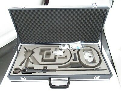 Pentax Fnl-10rbs Slim Fiber Naso Pharyngo Laryngoscope Intubation Flexible Scope