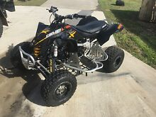 Canam mx ds450 Mirani Mackay Surrounds Preview