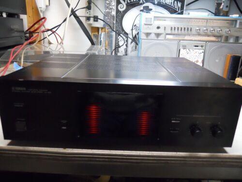 Yamaha M-50 Power Amplifier