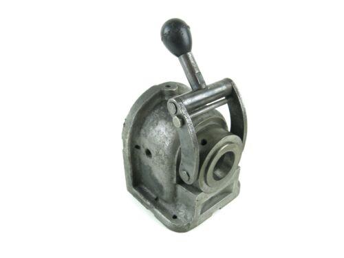 Zagar Tool No. 361 5C Collet Holding Fixture