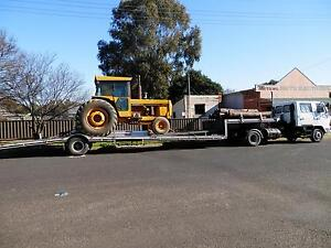 LONG DISTANCE TRANSPORT SPECIALIST.  7 TON PAYLOADS. Richmond Hawkesbury Area Preview