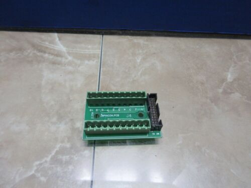 ABB PRO-CUT CIRCUIT BOARD 20PINCON.PCB CNC