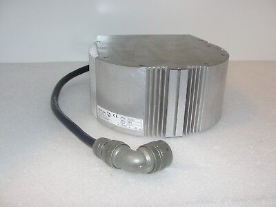 Varian Tv551n Devicenet Model Tv551dev Turbo Pump Navigator Controller