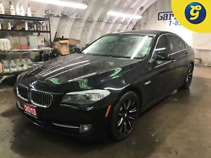 2013 BMW 535xi 535i xDrive*EXECUTIVE PACKAGE*SPORT PACKAGE*NAVIG