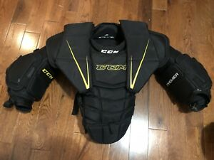 Goalie Chest Protector CCM premier junior L/XL