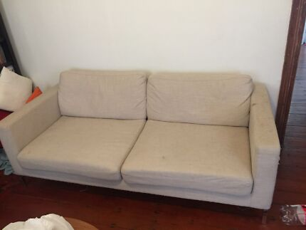 Free Couch Leichhardt Leichhardt Area Preview
