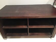 TV cabinet - pick up only Franklin Gungahlin Area Preview