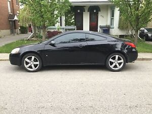 2007 Pontiac G6 GT 3.9L up for sale safetied and e-tested!!!!