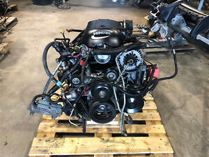 LS6 Engine | eBay on chevy engines, hp crate engines, corvette crate engines, porsche crate engines, carbureted ls engines, pontiac crate engines, gm lq4 crate engines, gm goodwrench crate engines v6,