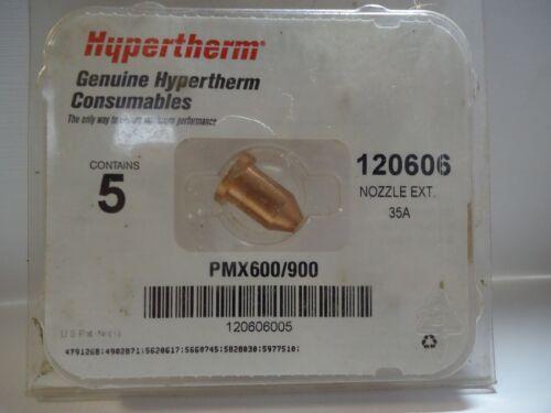 HYPERTHERM 120606 NOZZLE