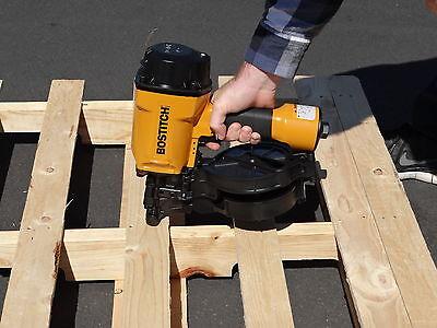 Bostitch N70cb-1 Coil Nailer Pallet Coil Nailer Pallet Nailer Crating Nailer