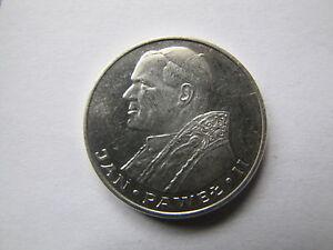 1000 zł .JAN PAWEŁ II 14,5 grama 625 Ag 1982 r, - <span itemprop='availableAtOrFrom'>Kosakowo, Polska</span> - 1000 zł .JAN PAWEŁ II 14,5 grama 625 Ag 1982 r, - Kosakowo, Polska