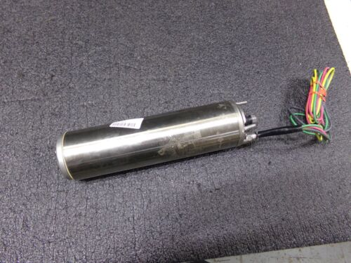 FRANKLIN ELECTRIC 2 HP Deep Well Submersible Pump Motor,3-Phase,3450 NP,RPM (TJ)