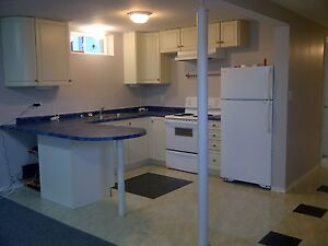Large 1 Bedroom basement apt in South Guelph (Westminster Woods)