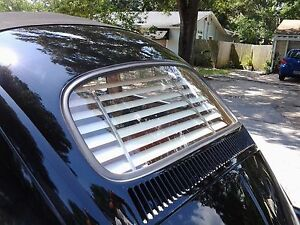 Rear Window Blinds Parts Amp Accessories Ebay