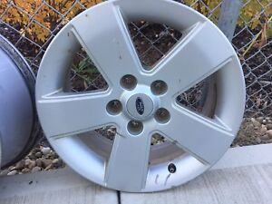 Rims for Ford Taurus