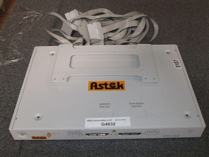 Astek Aht3-lai-01 Ht3 Packet Analyzer