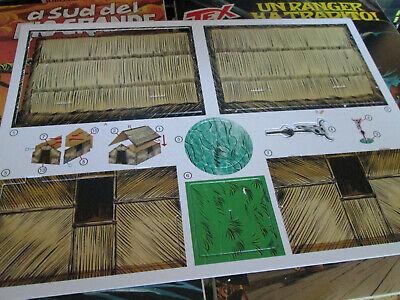 Set per costruire il mondo di Zagor, lo Spirito con la Scure - Edizioni Bonelli. online kaufen