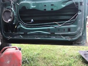 2002 sierra 5.3 ext can parts