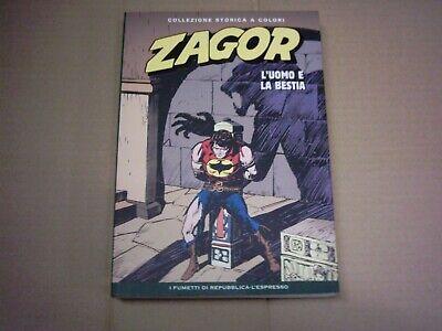 Fumetto Zagor  Collezione storica a colori  online kaufen