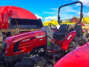 Brand New CASE Farmall 60B Tractor Maitland Maitland Area Preview