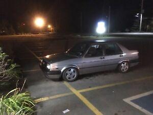 1990 Volkswagen Jetta TD