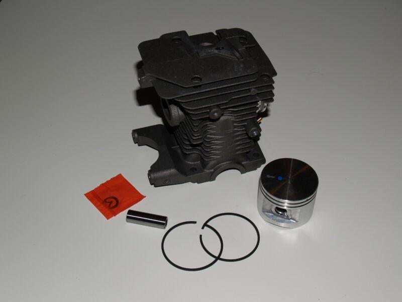 Mtanlo Der Kolben des Zylinders von 46 mm passt auf Stihl MS270 MS280 MS280C Ersatz 1141020 1200 mit Druckkappe f/ür Z/ündkerzen/öldichtungen.