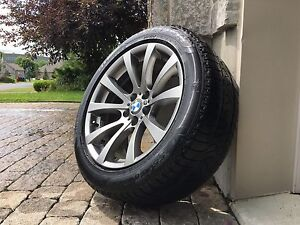 """19"""" BMW M Mags"""