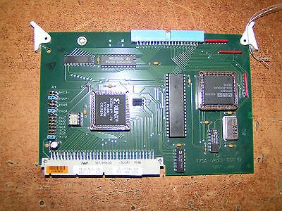 Ifr Fmam-1600s External Io Board 7010-7835-900  7011-7845-900