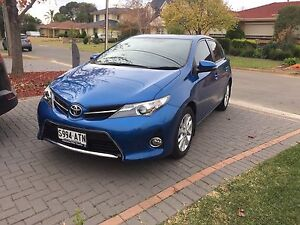 Toyota Corolla Ascent Sport Rostrevor Campbelltown Area Preview