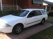 1999 Ford Falcon North St Marys Penrith Area Preview