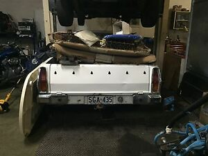 Hq Holden ute Mount Gambier Grant Area Preview