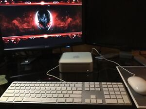 Mac Mini $225.00 or trade for an iPhone 6, 6s or 6plus.