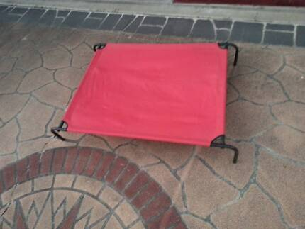 dog bed non enclosed large
