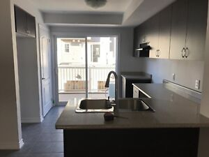 Oshawa Brand new 3 bedroom Town house for RENT