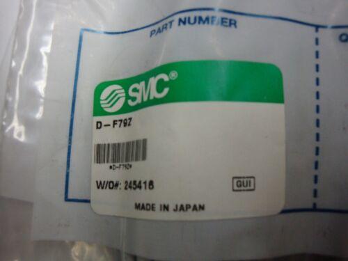 SMC D-F79Z auto-switch, AUTO-SWITCH ACCESSORY *NEW* S1A7