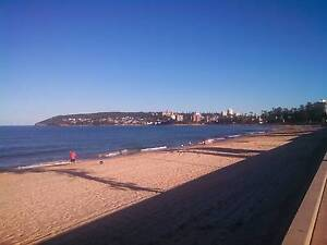 Short term accommodation in Manly (80 m from the beach) Manly Manly Area Preview