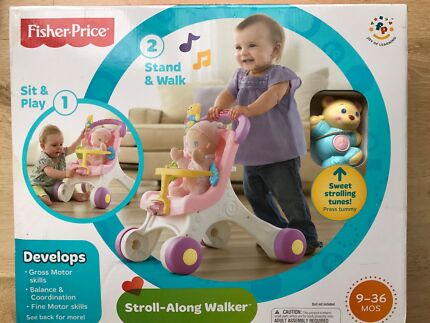 Walker for toddlers