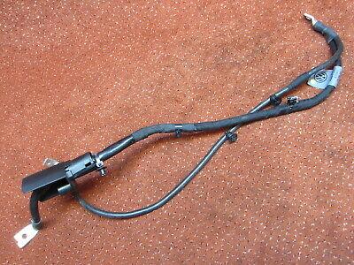 3Q0971345H Cable Loom for Battery + plus VW Passat Variant 3G B8 Original