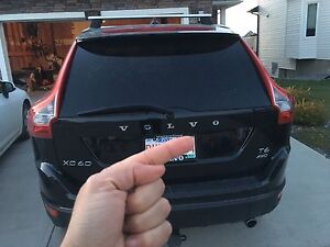 Volvo XC60 2013, T6 AWD, pano roof, DVD, leather