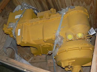John Deere Transmission At343150 Applicable To Loader
