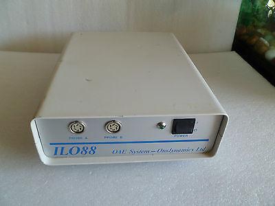 Oae System - Otodynamics Ltd. Model Ilo88