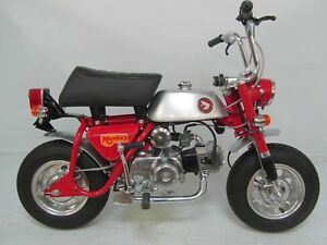 Loking for a honda Z50