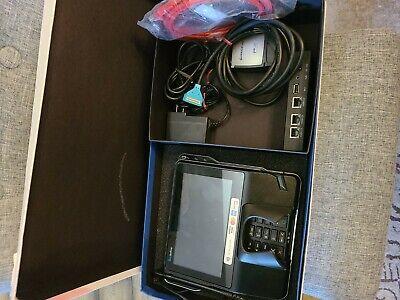 Verifone Mx925 Ethernet With Smart Card Reader Ens Swivel Tilt Stand