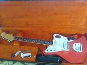 Fender Jaguar usa 65 vintage Guitar The Entrance Wyong Area Preview