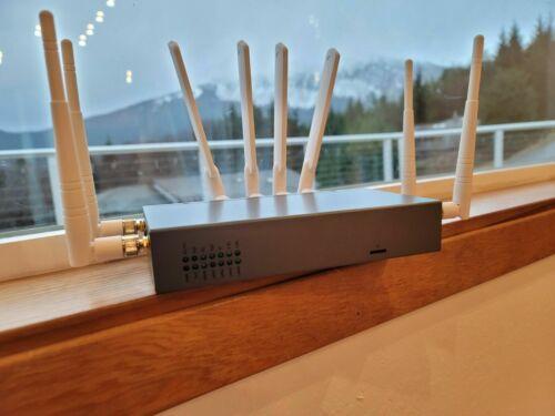 Dual-Q H721v6 with Quectel RM502Q-AE 5G cellular modem