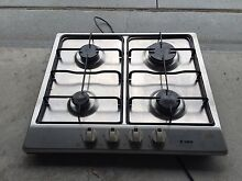 Gas cooktop used for 6 months Macquarie Hills Lake Macquarie Area Preview